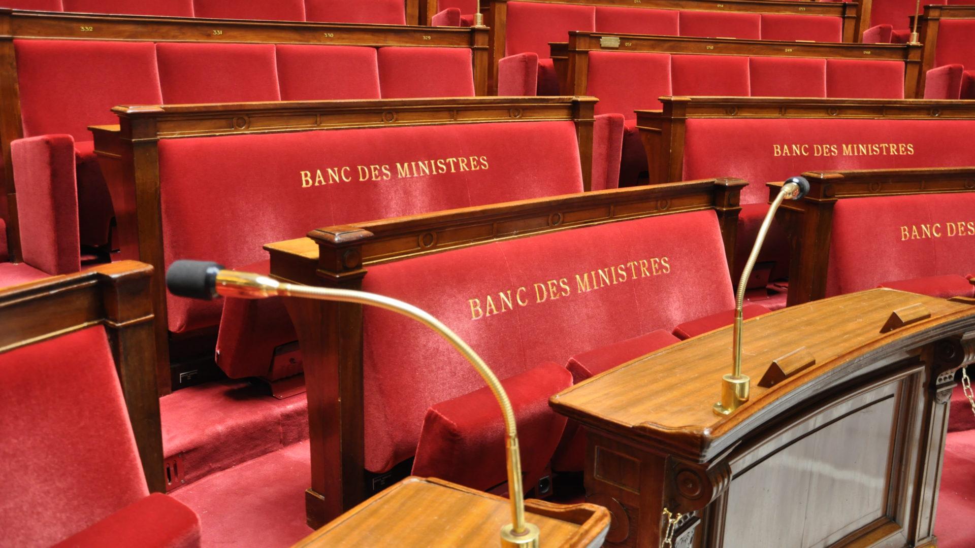 France Plaidoyer