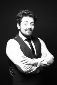 Photo profil Damien Barbosa